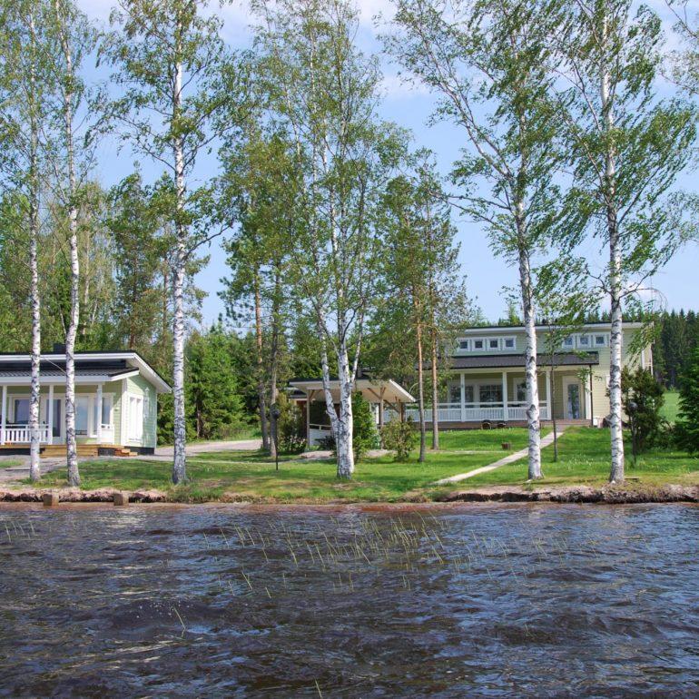 Villa Onnela