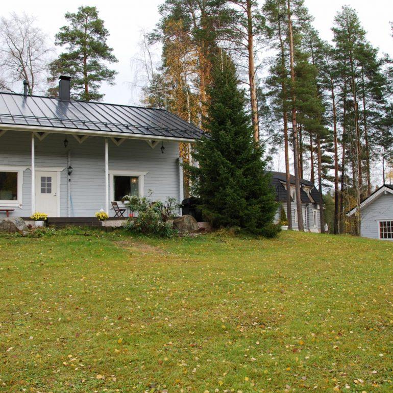Mänty-Linna