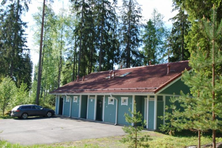 Spa cottage Ullanrinne 1C