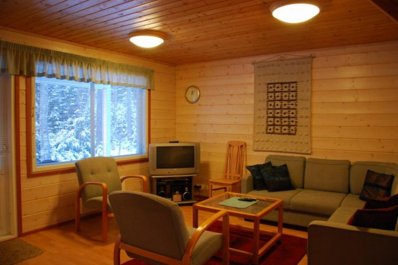 Spa cottage Ullanrinne 3A2 Vierasmaja