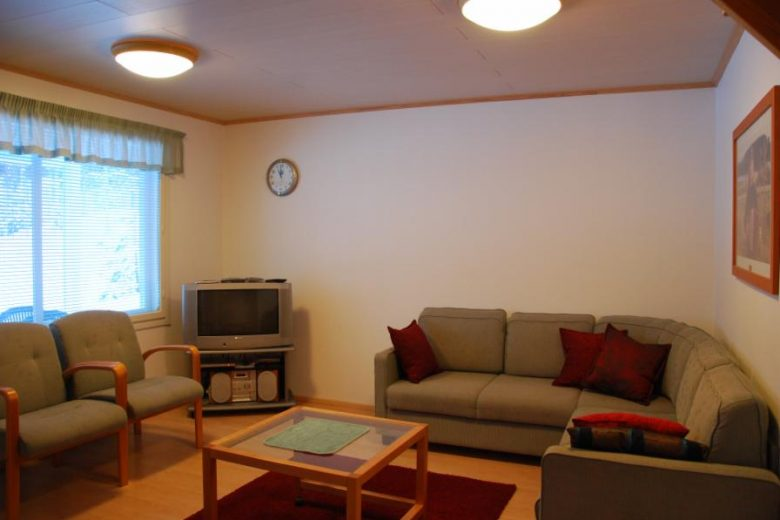 Spa cottage Ullanrinne 4A2 Rinnemaja