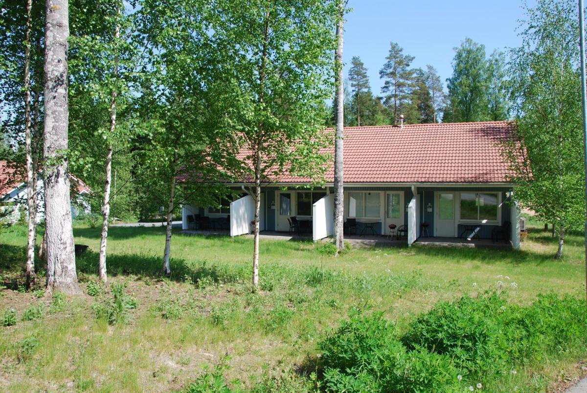 Kylpylän Ullanrinne 2A Lomamaja