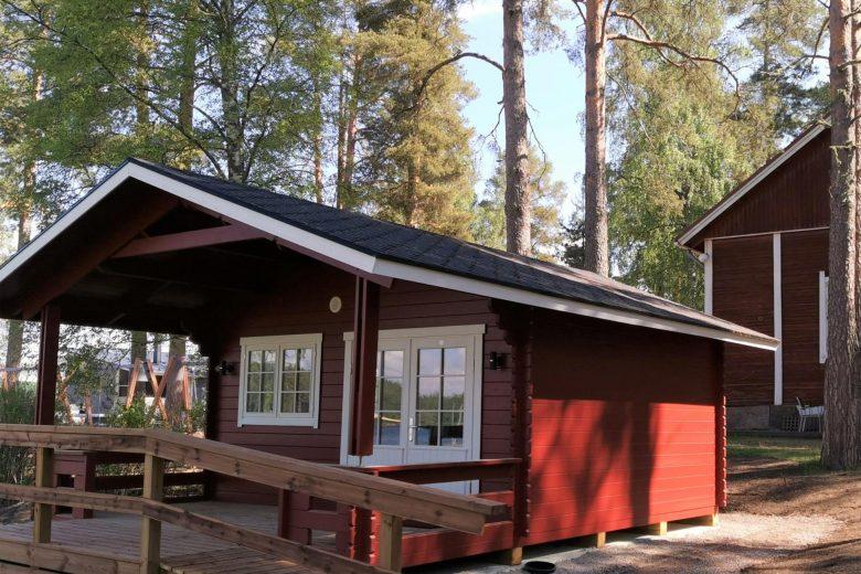 New cottage number 2