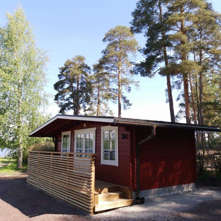 New cottage number 3